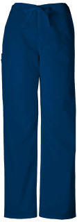 Cherokee Uniforms 4100 Unisex Drawstring Cargo Pant