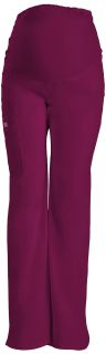 Cherokee Uniforms 4208 Maternity Knit Waist Pull-On Pant