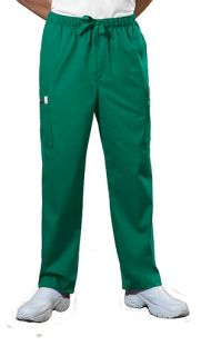 Cherokee Uniforms 4243 Men's Drawstring Cargo Pant