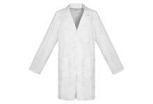 "Cherokee Uniforms 4403 38"" Unisex Lab Coat"