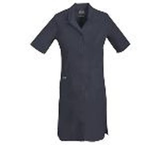 Cherokee Uniforms 4508 Button Front Dress