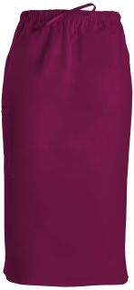 "Cherokee Uniforms 4509 30"" Drawstring Skirt"