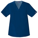 Cherokee Uniforms 4780 Unisex V-Neck Top