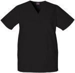 Cherokee Uniforms 4876 Unisex V-Neck Top