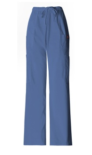 Cherokee Uniforms 81003 Men's Drawstring Cargo Pant