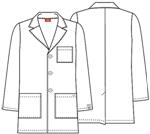 "Cherokee Uniforms 81404A 31"" Men's Lab Coat"