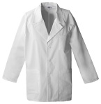 "Cherokee Uniforms 81404 31"" Men's Consultation Lab Coat"