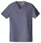 Cherokee Uniforms 81910 Men's V-Neck Top