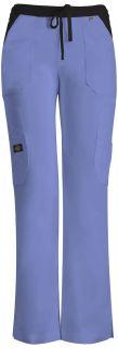 Cherokee Uniforms 82120 Low Rise Drawstring Cargo Pant