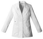 "Cherokee Uniforms 82408 28"" ""Youtility"" Lab Coat"