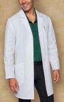 "Cherokee Uniforms 83404 37"" Unisex Lab Coat"