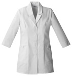 "Cherokee Uniforms 84407 31"" Lab Coat"