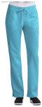 Cherokee Uniforms CA105A Low Rise Straight Leg Drawstring Pant