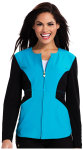 Cherokee Uniforms CA302 Zip Front Jacket