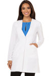 "Cherokee Uniforms CA305 33"" Lab Coat"