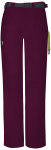 Cherokee Uniforms CH205A Men's Zip Fly Front Pant