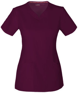 Cherokee Uniforms CH602A V-Neck Top