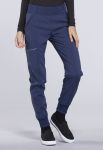 Cherokee Uniforms CK110A Mid Rise Tapered Leg Jogger Pant