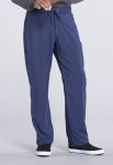 Cherokee Uniforms CK210A Men's Tapered Leg Drawstring Pant