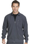 Cherokee Uniforms CK305A Men's Zip Front Jacket