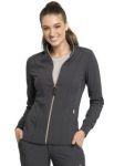 Cherokee Uniforms CK365 Zip Front Jacket