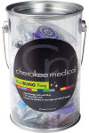 Cherokee Uniforms CMBIB **NEW** Paint Can(24) -Badge Reel Bling Thing