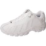 Cherokee Uniforms CMFST329 Footwear Athletic with foam insoles