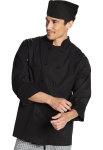 Cherokee Uniforms DC59 Elastic Chef Beanie