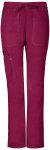 Cherokee Uniforms DK100 Low Rise Straight Leg Drawstring Pant