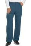 Cherokee Uniforms DK110 Men's Zip Fly Cargo Pant
