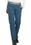 Cherokee Uniforms DK140 Mid Rise Tapered Leg Pull-on Pant
