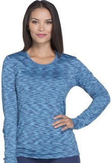 f4c06203919 Cherokee Uniforms | DK920 | Underscrub Long Sleeve Knit Tee| Shirts ...