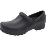 Cherokee Uniforms GUARDIANANGEL Footwear SR Antimicrobial Plastic Stepin