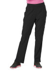 """Cherokee Uniforms HS020 """"Drawn To Love"""" Low Rise Cargo Pant"""