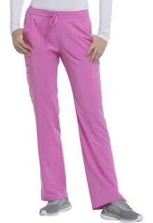 "Cherokee Uniforms HS025 ""Charmed"" Low Rise Drawstring Pant"