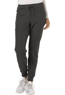 "Cherokee Uniforms HS030 ""The Jogger"" Low Rise Tapered Leg Pant"
