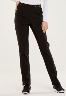 "Cherokee Uniforms HS045 ""Adored"" Natural Rise Straight Leg Pant"