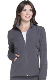 Cherokee Uniforms HS315 Zip Front Warm-up Jacket