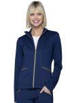 Cherokee Uniforms HS325 Zip Front Jacket