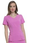 "Cherokee Uniforms HS670 ""Lovely"" V-Neck Top"