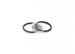 Cherokee Uniforms L40013 Littmann Spare Parts Kit Classic II Infa
