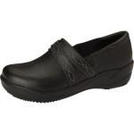 Cherokee Uniforms MARIAH Footwear Leather Step In