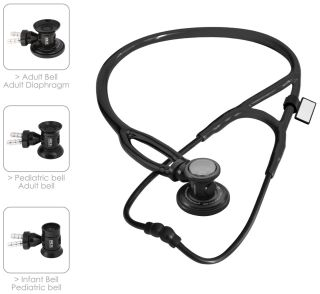 Cherokee Uniforms MDF767X MDF Sprague-X Stethoscope