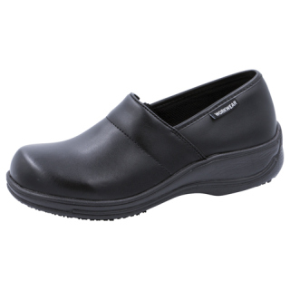 Cherokee Uniforms NOLA Footwear - Leather Step In