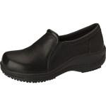 Cherokee Uniforms SAVVY Footwear - Leather Slip On