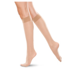 Cherokee Uniforms TF172 20-30 mmHg Knee High Closed Toe