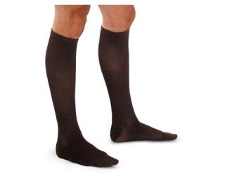 Cherokee Uniforms TF692 20-30 mmHg Mens Trouser Sock
