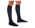 Cherokee Uniforms TF693 30-40 mmHg Mens Trouser Sock