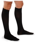 Cherokee Uniforms TF904 10-15Hg Mens Support Trouser Sock