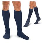 Cherokee Uniforms TFCS197 30-40 mmHg Firm Support Sock